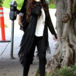 Как одеваются звезды — стиль Селены Гомес