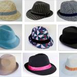 Шляпа Федора – модный элемент стильного образа