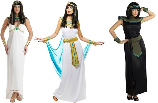 Kleopatra_kostum
