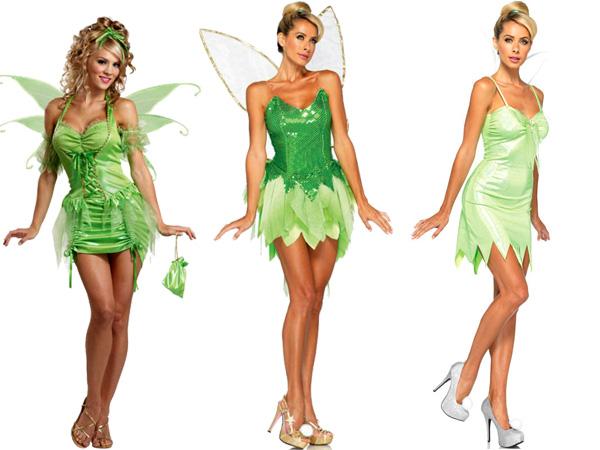 Великолепные костюмы на Новый Год для девушек. Лучшие идеи ... - photo#32