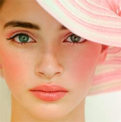 Как накрасить зеленые глаза или макияж под зеленые глаза