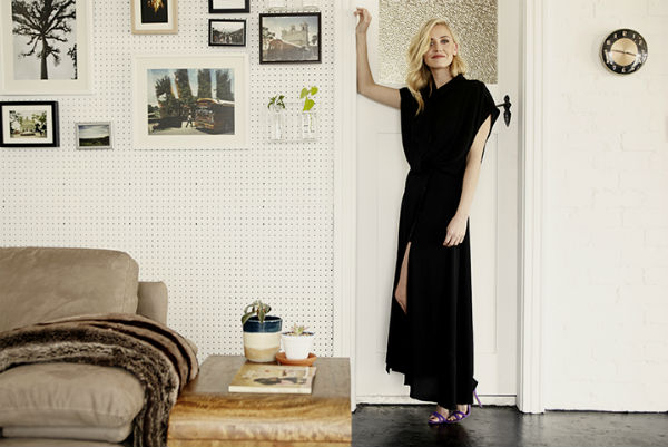 Анна Бэмфорд, фото.