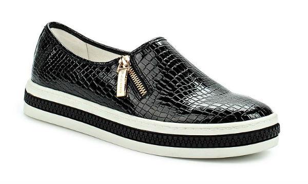 Туфли для девочек в школу, фото.