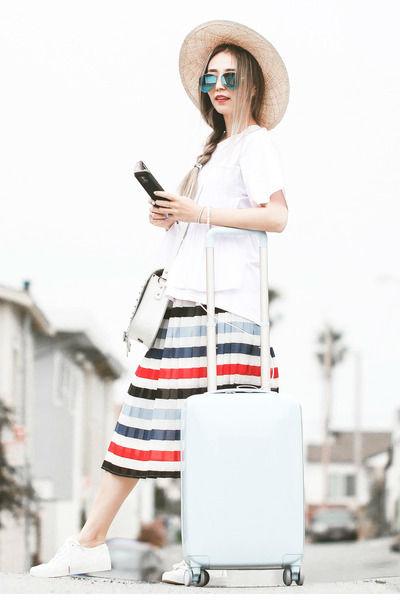Самые модные образы с белыми кедами (более 75 стильных фото)