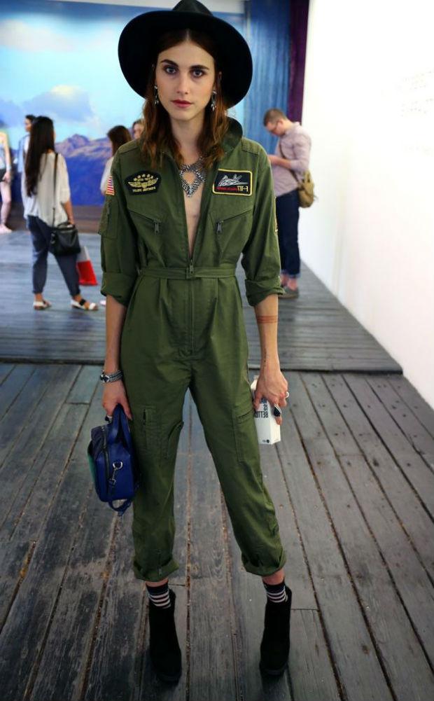 Стиль одежды Авиатор – комфортно, модно и эффектно (35+ фото)
