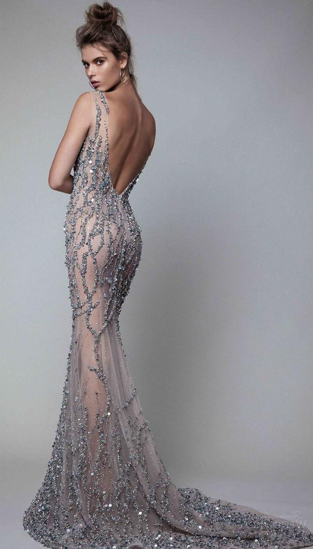 Выбираем новогоднее платье или в каком платье встречать Новый год