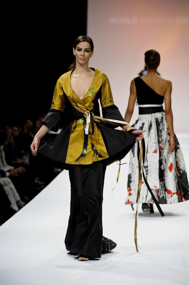 Все самое важное и интересное об одежде в Азиатском стиле (более 70 фото)