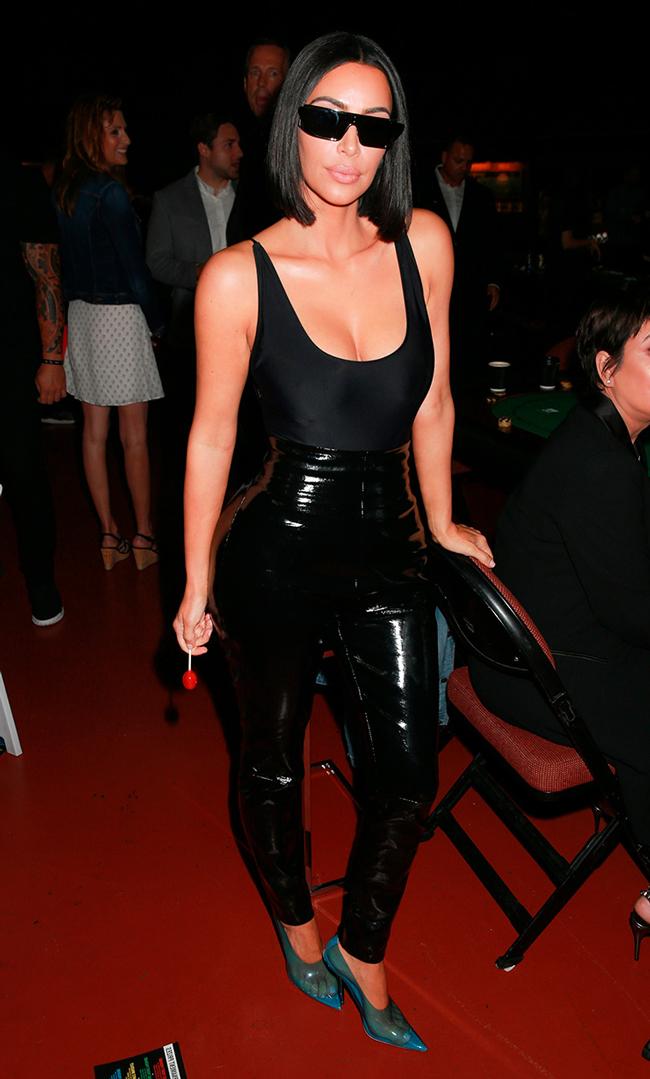Ким и Хлоя Кардашьян сменили имидж: новые короткие стрижки очень идут девушкам