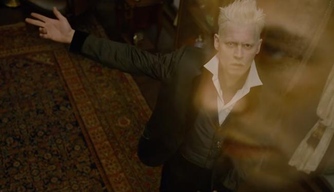 Вышел тизер на один из самых ожидаемых фильмов «Фантастические твари 2. Преступления Гриндевальда»
