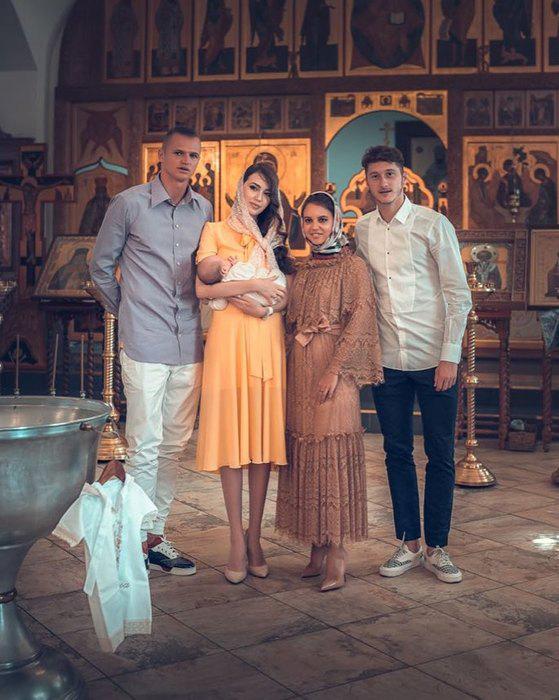 Судьба свела Ольгу Бузову и Дмитрия Тарасова в одном ресторане