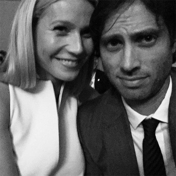 46-летняя Гвинет Пэлтроу вышла замуж за 47-летнего продюсера Брэда Фэлчака