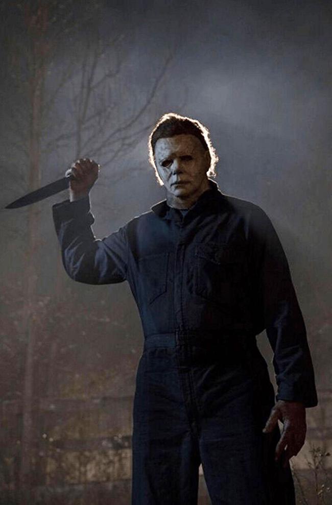 """Рецензия на фильм """"Хэллоуин"""" 2018 года (сюжетная линия и отзыв с впечатлениями)"""