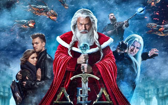 Подборка самых лучших и интересных Новогодних фильмов (список с описанием и фото)