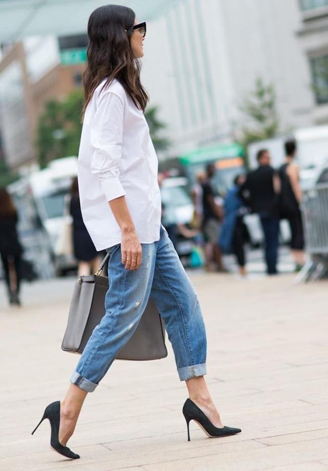 10 обязательных вещей для стильного базового женского гардероба