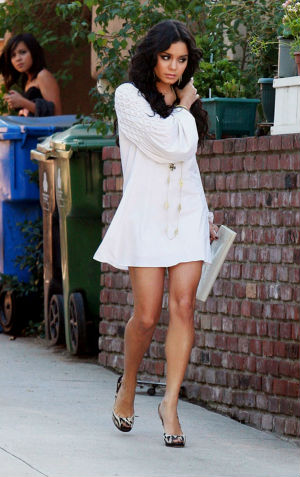 a732f56eb35 С чем носить белое платье