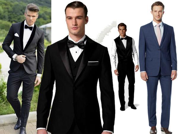 88acf476522 Лучшие костюмы на Новый Год для мужчин. Что надеть на маскарад ...