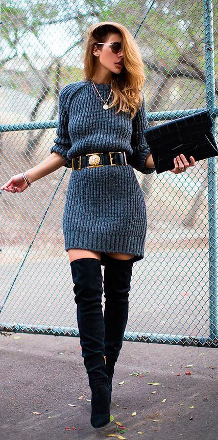 9201d4040e0 plate-sviter-47 plate-sviter-17. Содержание страницы. 1 С чем носить платье  свитер.