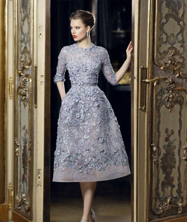 1a6c2f081d1b Выбираем идеальное платье на Новый Год (более 50 шикарных нарядов ...