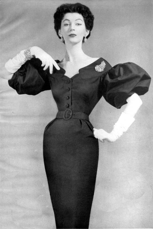 Ретро-стиль в одежде: история, интересные факты, актуальные фото