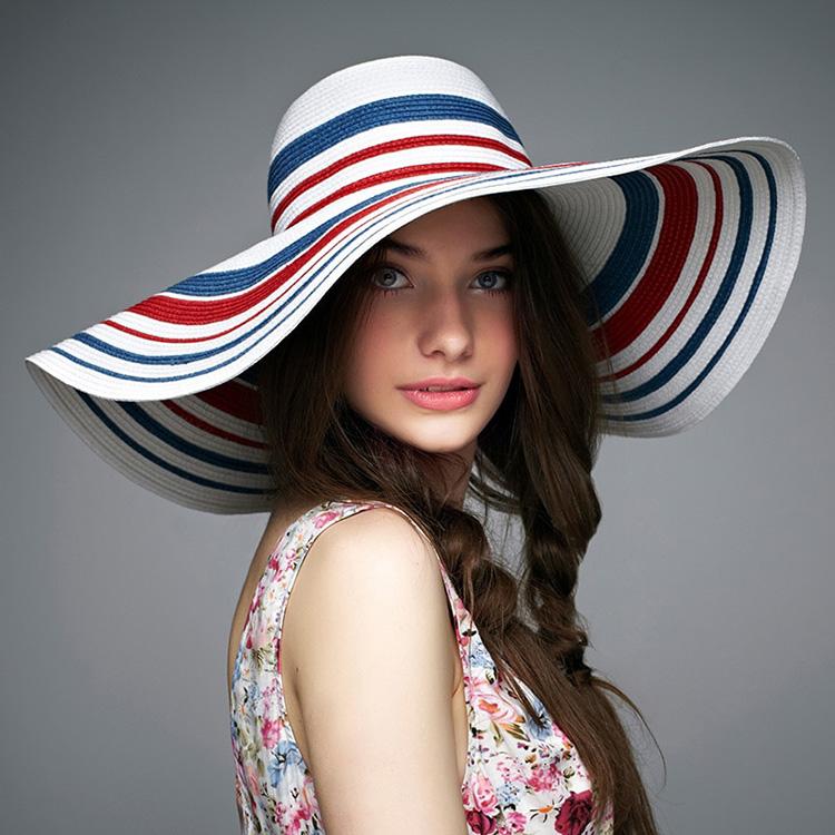 Выбираем модные головные уборы на лето! Как же это стильно!