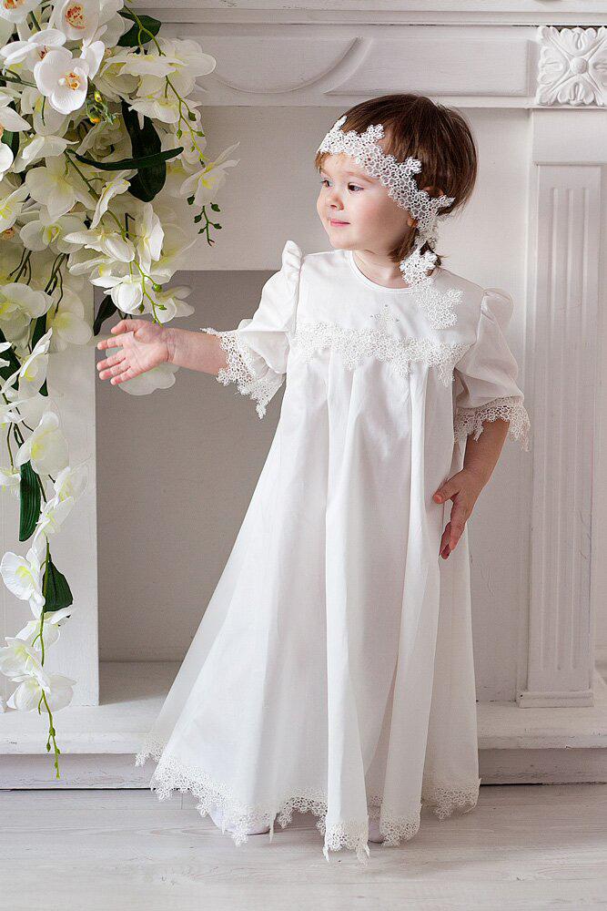 Кто покупает одежду для Крещения (на Крестины ребенка)